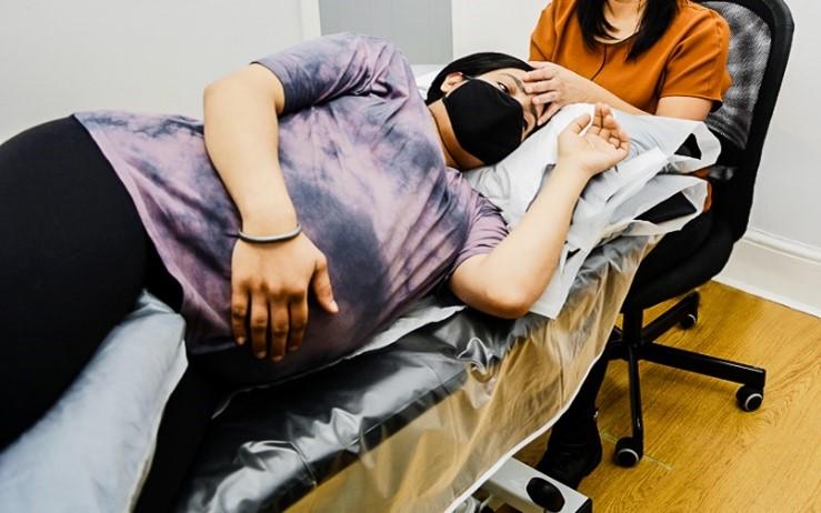 Osteopathy in Pregnancy