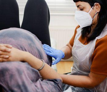 Osteopathy in pregnancy 2